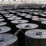 What is the best replacement for bitumen?